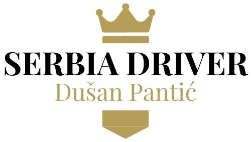 Serbia Driver