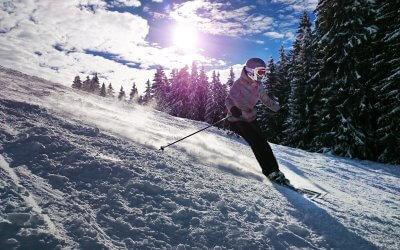 Da li je Divčibare dobra skijaška destinacija?