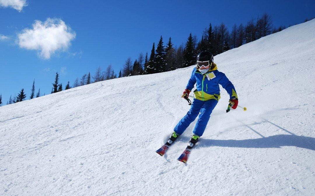 Najbolje ski staze za početnike