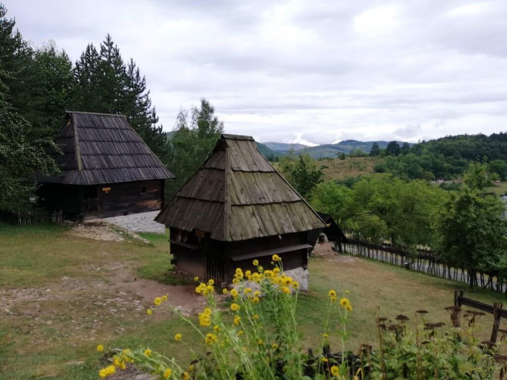 Etno Selo Sirogojno, Zlatibor