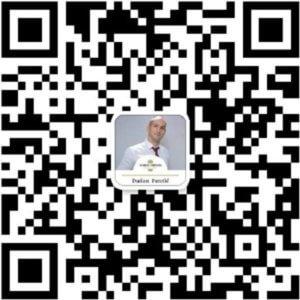 WeChat barcode