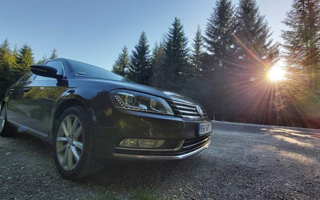 The best private transfer from Belgrade to Zlatibor