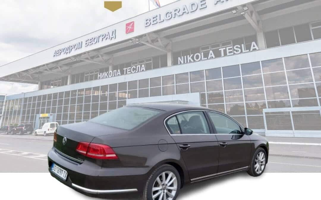 Need a private transfer from Belgrade to Subotica?